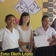 Adolescentes Emprendedores en Dianova Nicaragua 02