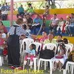 Celebrando a la niñez nicaragüense 01
