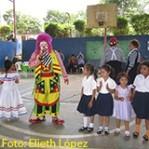 Celebrando a la niñez nicaragüense 02