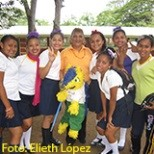 Celebrando al maestro Nicaragüense 03